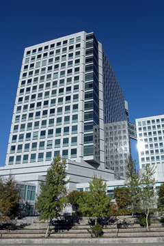 Adobe Building, San Jose, California